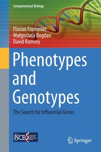 Phenotypes and Genotypes