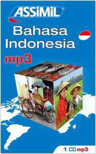 ASSiMiL Indonesisch ohne Mühe mp3-CD