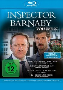 Inspector Barnaby Vol.27
