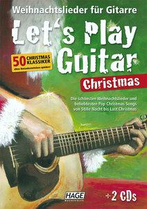 Let's Play Guitar Christmas