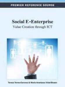 Social E-Enterprise: Value Creation Through ICT