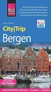 Reise Know-How CityTrip Bergen