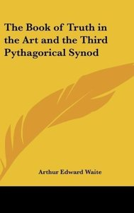 The Book of Truth in the Art and the Third Pythagorical Synod