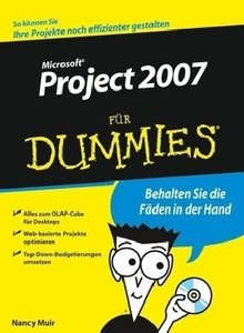 MS Project 2007 für Dummies