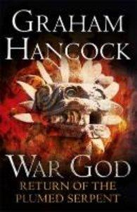 War God 02. Return of the Plumed Serpent