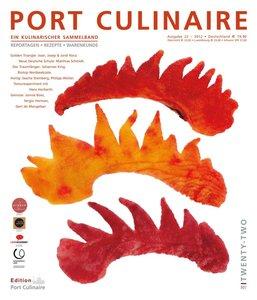 Port Culinaire Twenty-two - Band No. 22