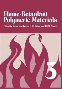 Flame - Retardant Polymeric Materials