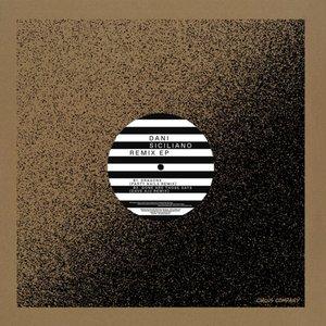 Dani Siciliano-Remix EP