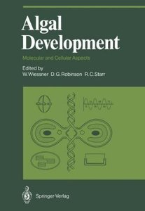 Algal Development