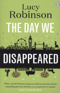 Day We Disappeared