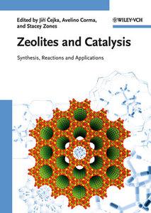 Zeolites and Catalysis