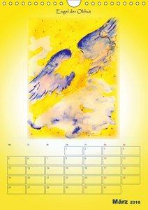 Engelhafter Kalender