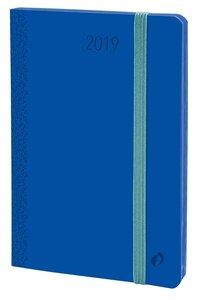 Time & Life Pocket 2017 blau