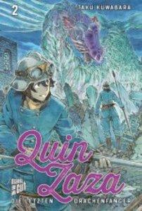 Queen Zaza - Die letzten Drachenfänger 2