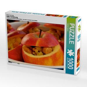 Ein Motiv aus dem Kalender Süße Verführung 1000 Teile Puzzle que
