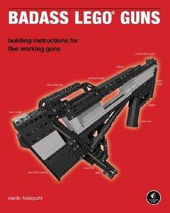Badass LEGO Guns