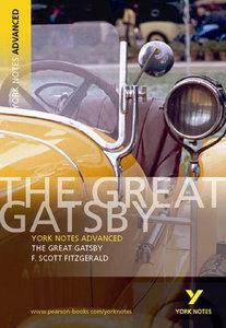 The Great Gatsby. Interpretationshilfe