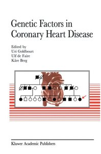 Genetic factors in coronary heart disease