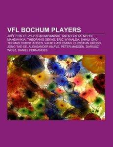 VfL Bochum players