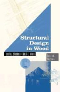 Structural Design in Wood