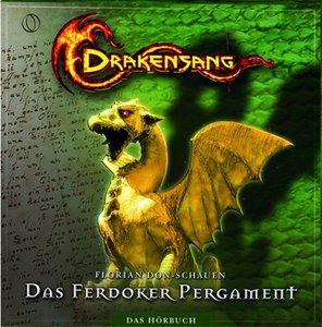 Drakensang-Das Ferdoker Pergament