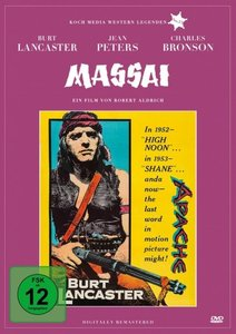 Massai - Der grosse Apache