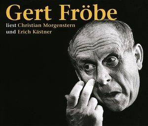 Gert Fröbe liest Christian Morgenstern und Erich Kästner