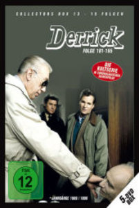 Derrick Collector's Box 13