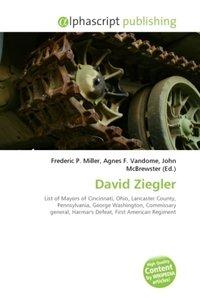 David Ziegler