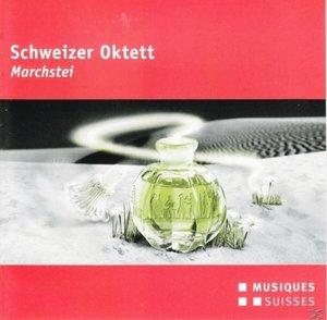 Schweizer Oktett: Marchstei