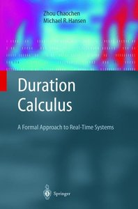 Duration Calculus