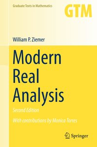Modern Real Analysis