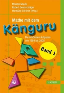 Mathe mit dem Känguru 1