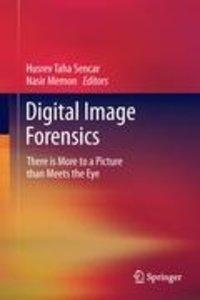 Digital Image Forensics