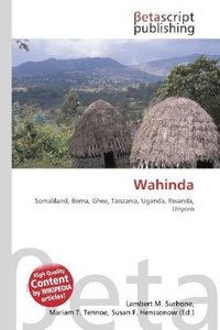 Wahinda