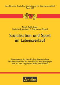 Sozialisation und Sport im Lebensverlauf