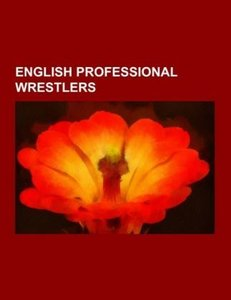 English professional wrestlers
