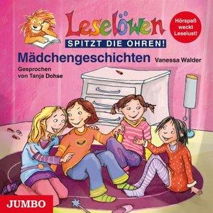 Leselöwen Mädchengeschichten