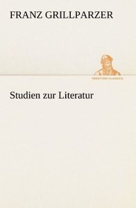 Studien zur Literatur