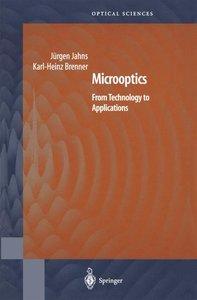 Microoptics