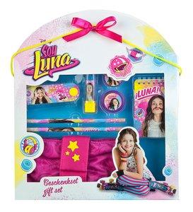 Soy Luna Geschenk Set, 8-teilig