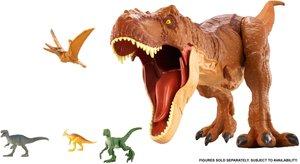 JW Riesendino Tyrannosaurus Rex