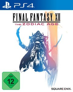 Final Fantasy XII (12) - The Zodiac Age
