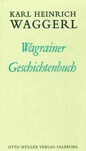 Wagrainer Geschichtenbuch
