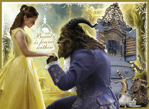 WD: Belle und das Biest