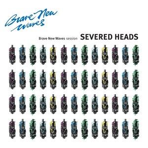Brave New Waves Session (Blue Vinyl)