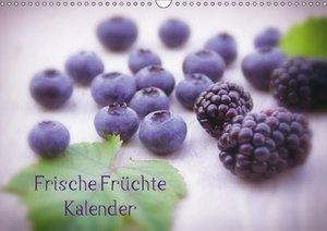 Frische Früchte Kalender österreichische Edition (AT-Version)