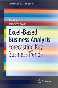 Excel-Based Business Analysis