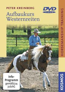 Aufbaukurs Westernreiten. DVD-Video