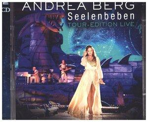 Seelenbeben-Tour Edition (Live)